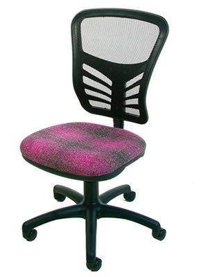 Aero operator chair from Chairplan