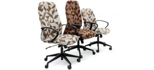 Bosco office chair from Chairplan