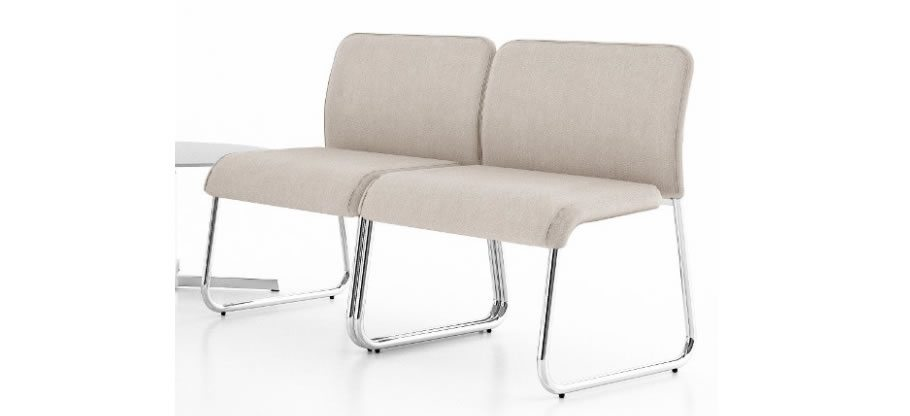 Carosello soft seating