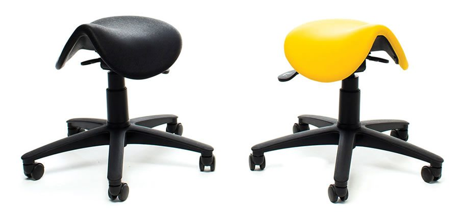 Our Industrial range has been designed using easy-clean fluid resistant soft touch polyurethane seats
