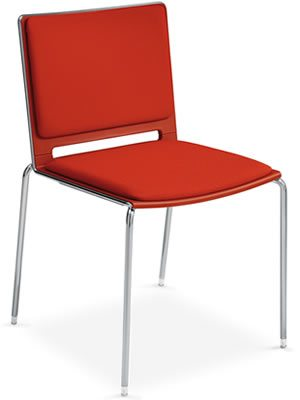 La Filo chairs. Meeting rooms, & Conference seating