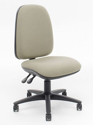 Montel office chair. Operator and task seating