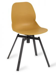 Shoreditch. Ideal for breakout areas, dining spaces and meeting rooms, the Shoreditch suits all environments.
