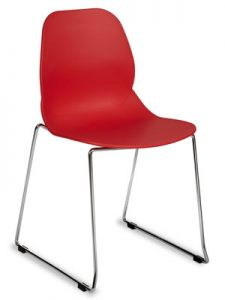 Shoreditch is a stylish and adaptable multipurpose range of chairs, ideal for breakout areas, dining spaces and meeting rooms, the Shoreditch suits all environments