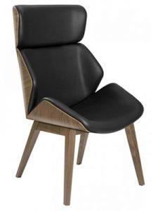 Skara chairs. Soft seating