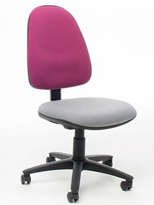 Tammy office chair. Operator and task seating