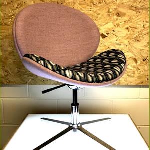 Pringle chair
