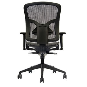 Alpha #01 Office chair. Operator Chair