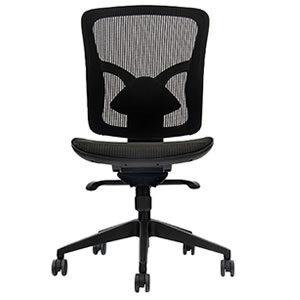 Alpha #02 Office chair. Operator Chair