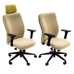 Blade. Office chairs