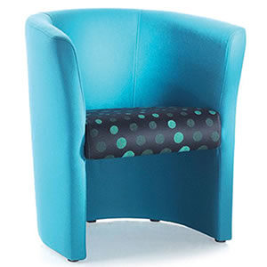 IVANO #03 Breakout Soft Seating