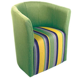 IVANO #05 Breakout Soft Seating