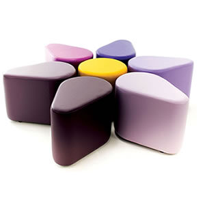 JOLLY #05 Breakout Soft Seating