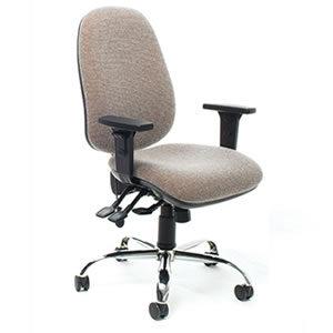 Jumbo #01. Office chair