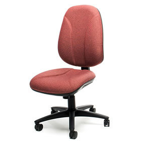 Lombare #01 Office Chair. Operator Chair