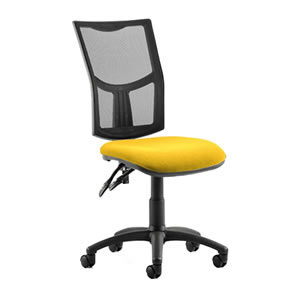 Mee #01 Office Chair. Operator Chair