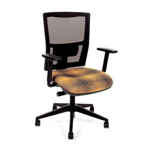Mee #02 Office Chair. Operator Chair