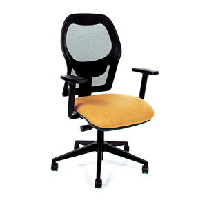 Mee #03 Office Chair. Operator Chair