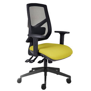 Mee #04 Office Chair. Operator Chair