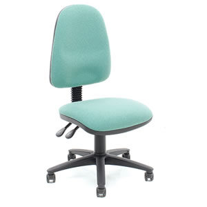 Montel #06 Office Chair. Operator Chair