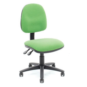 Montel #09 Office Chair. Operator Chair