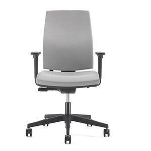 Nero #02 Office Chair. Operator Chair