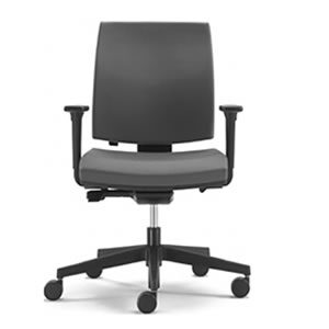 Nero #03 Office Chair. Operator Chair