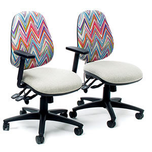 Petite+. Office chairs