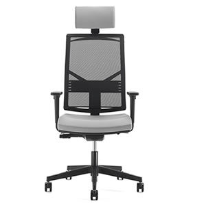 Play #01 Office Chair. Operator Chair