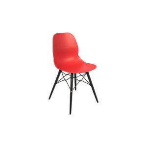 Shor 03 Black Red
