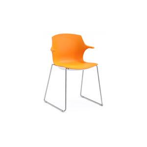 Soda 02 Orange