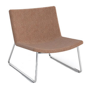 VEGAS #01 Breakout Soft Seating