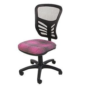 Aero #02 office chair. Operator chair
