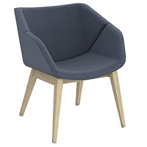 BARI #03 Breakout Soft Seating