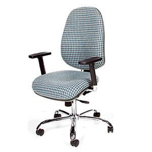 Grande Plus #01. Office chair. Operator