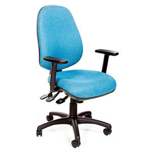 Grande Plus #03. Office chair. Operator