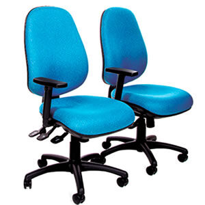 Grande+. Office chairs