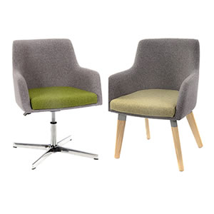 Lyle breakout soft seating
