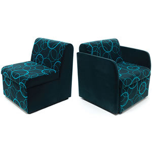 MSC breakout soft seating