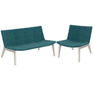 Vegas breakout soft seating