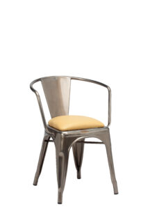 12.-French-Bistro-Armchair-with-Upholstered-Seat-Panel