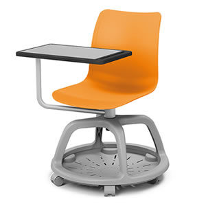 Scholar #02. Education seating