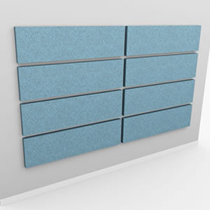 Sonic #07. Acoustic Panels