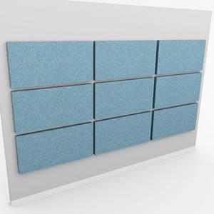 Sonic #11. Acoustic Panels