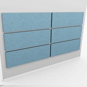 Sonic #14. Acoustic Panels
