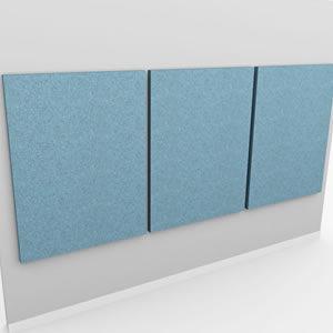Sonic #16. Acoustic Panels