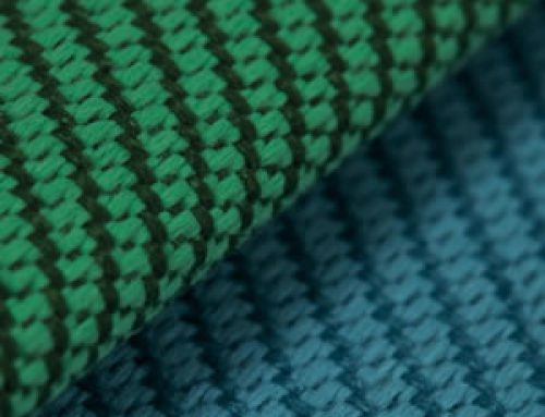 Textile treatment to reduce viral transmission