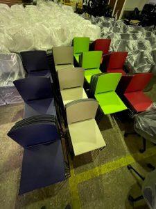 Chairplan chairs